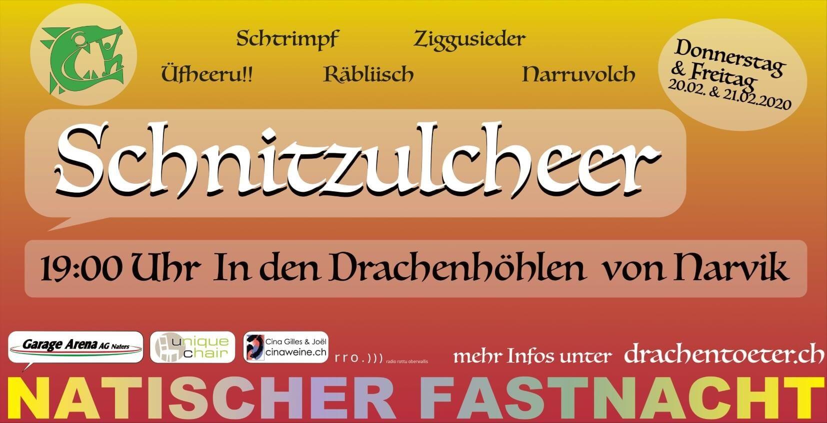 Schnitzulcheer