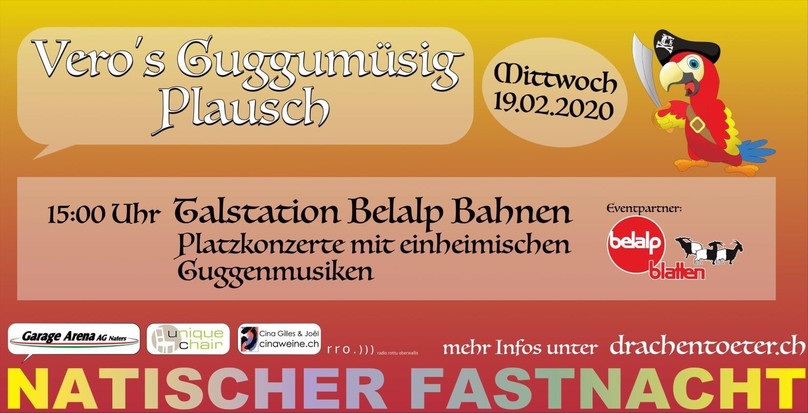 Blattner Fastnacht