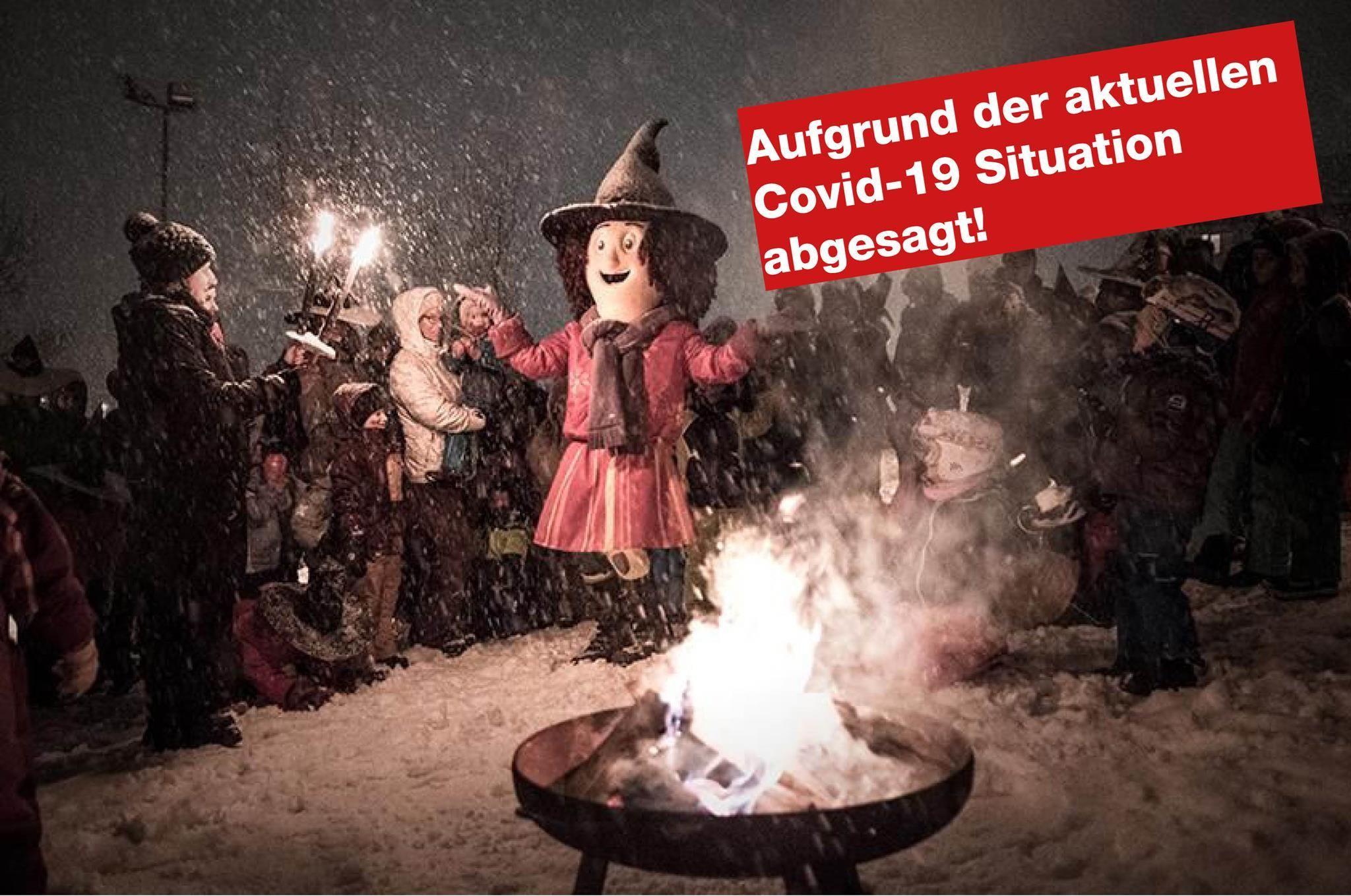 Hexenweihnacht
