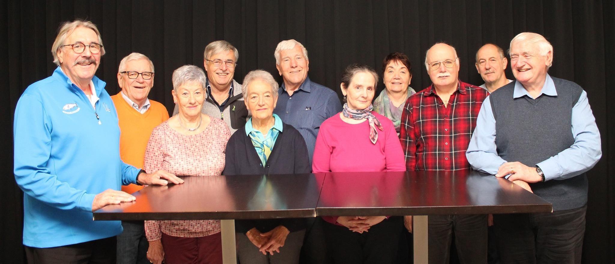 Seniorenbühne Brig-Glis