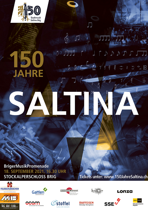Stadtmusik Saltina