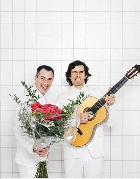 Christoph & Lollo