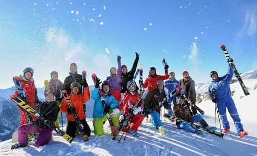 RTC Skitest