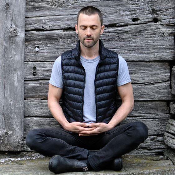 Meditation & Vortrag