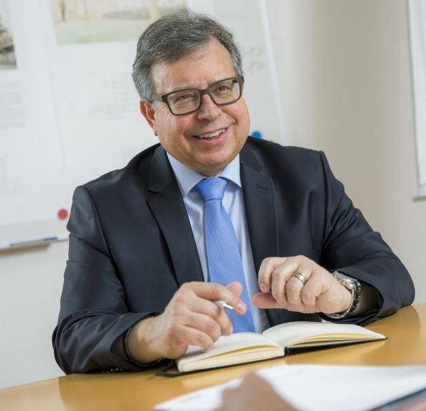 Michael Zurwerra