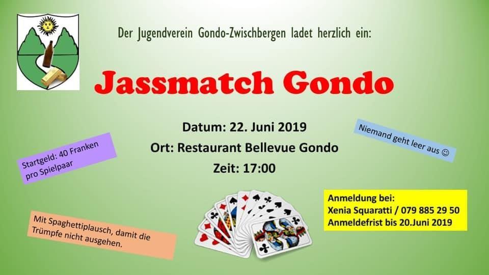 Jassmatch
