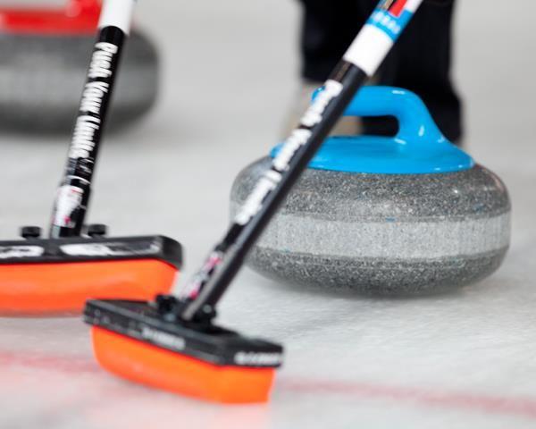 Curling Sommerturnier 5