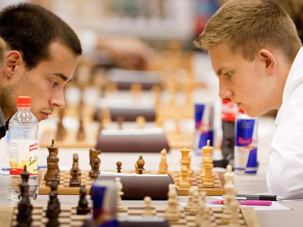 115. Schweizer Schach-Einzelmeisterschaften