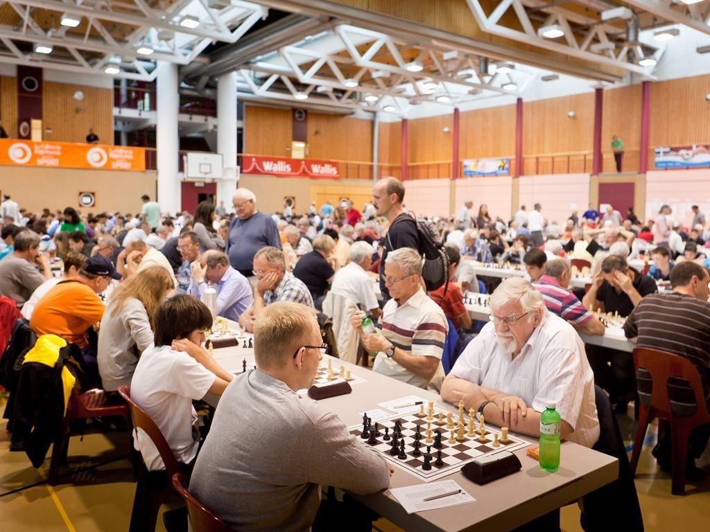 115. Schweizer Schach-Einzelmeisterschaften 5