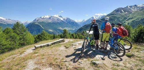 Alpine Trails 2
