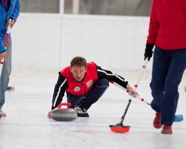 Curling Sommerturnier 2