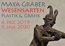 Ausstellung Graber Maya_Leukerbad