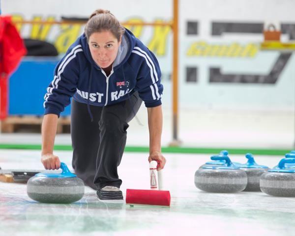 Curling Sommerturnier 3