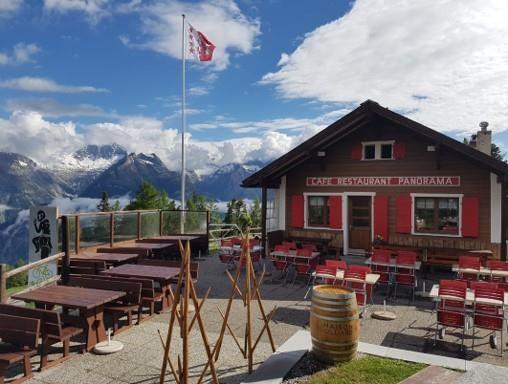 Restaurant Panorama NEU