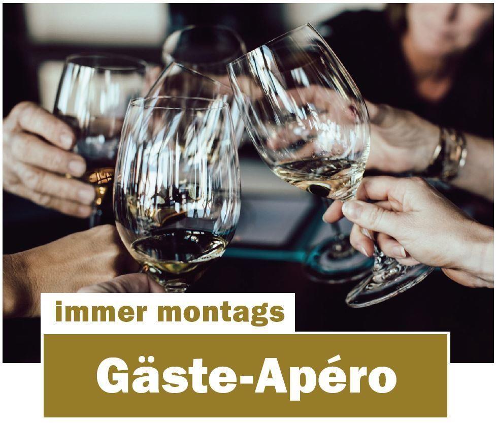 Gäste-Apéro