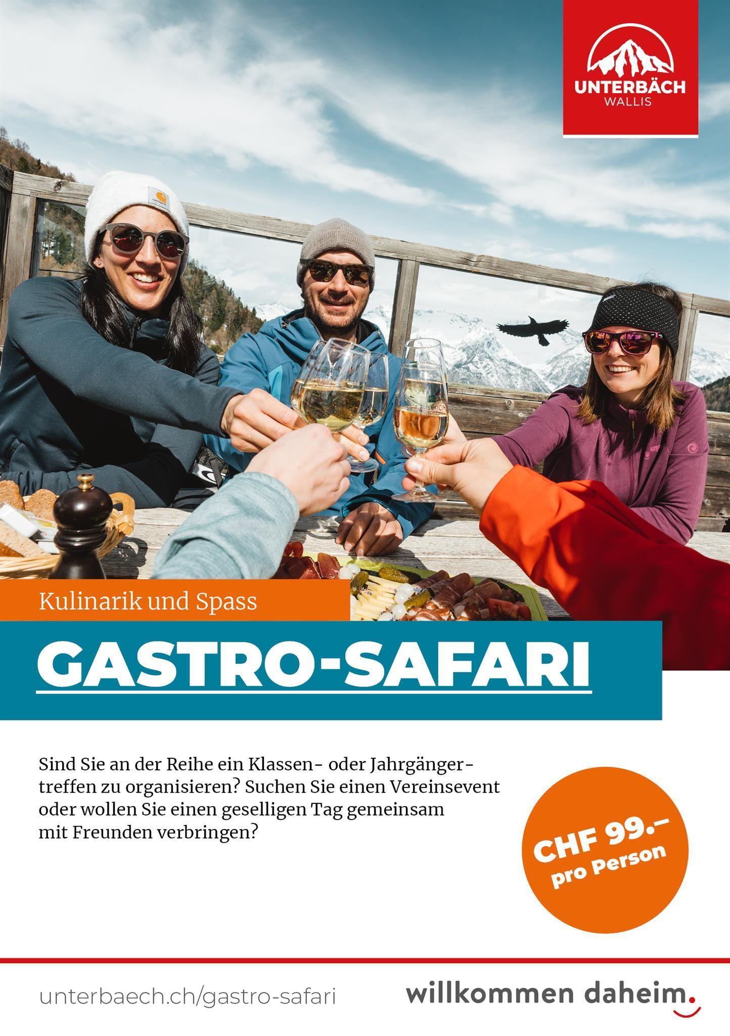 Gastro Safari