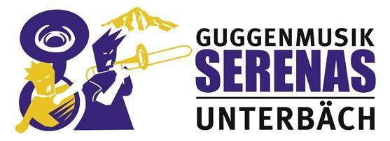 Logo Serenas